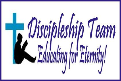 Discipleship-ministries